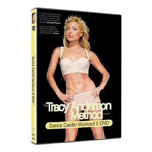Dance Cardio Workout 2 DVD