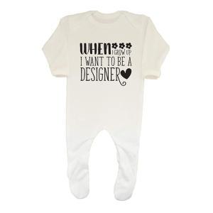 Novelty Designer Baby Romper