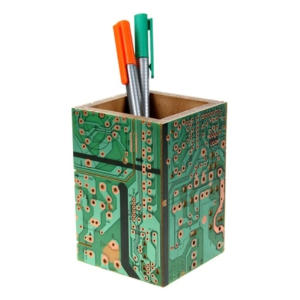 Computer Circuit Board Desktop Holder