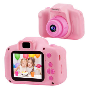 Digital Cameras for Girls