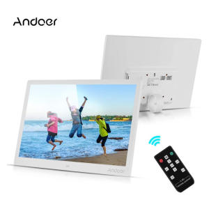 Digital Photo Frame 15.4 Inch