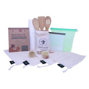 Eco Friendly Kitchen Set
