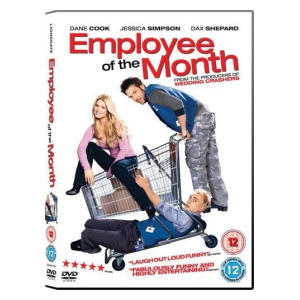 Employee Of The Month DVD