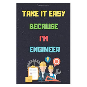 Novelty Engineer Notebook