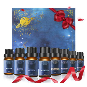 Janolia Essential Oils Set