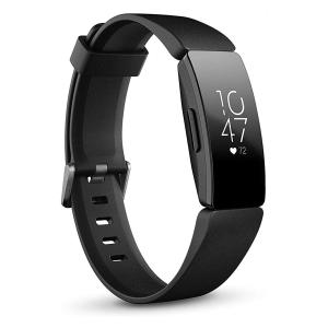 HR Health & Fitness Tracker