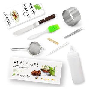 Food Presentation Kit