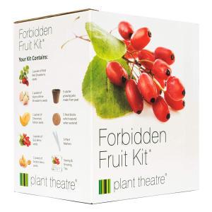 5 Fruits to Grow Kit