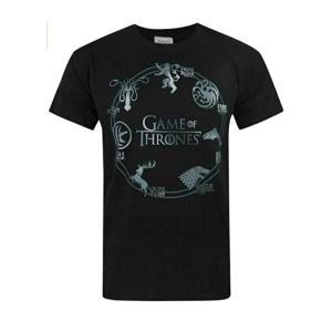 Silver Sigils Men's T-Shirt