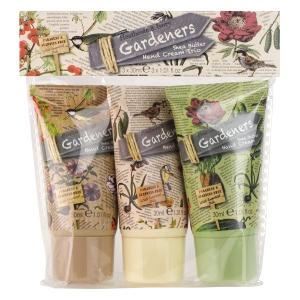 Gardeners Hand Cream Set
