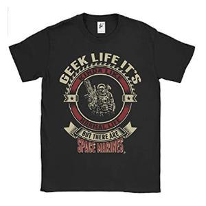Fancy A Snuggle Geek T Shirt