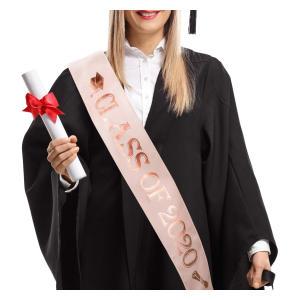 Graduation Sash