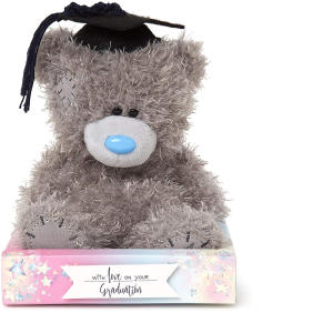 Graduation Congratulations Teddy Bear