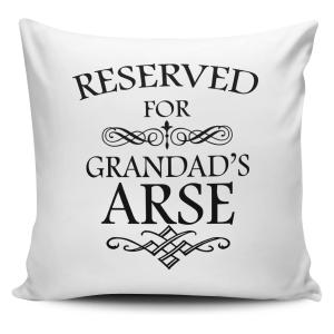 Funny Grandad Cushion