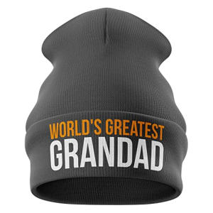 Worlds Best Grandad Hat