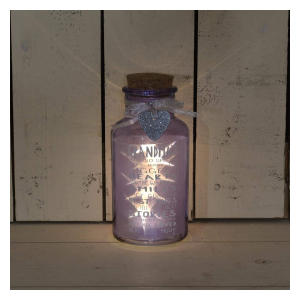 Special Grandma Light Up Jar