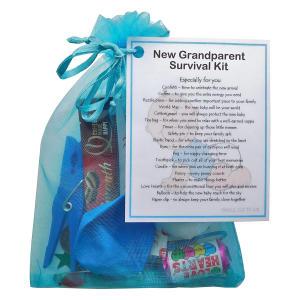New Grandparent Survival Kit