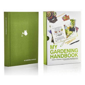 My Gardening Handbook Journal