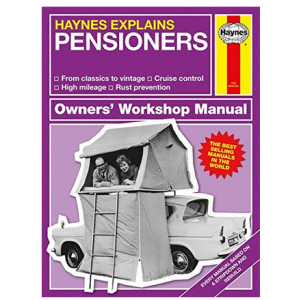 Pensioners - Haynes Explains