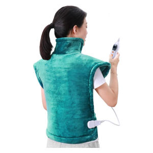 Electric Neck Shoulder and Back Heating Wrap