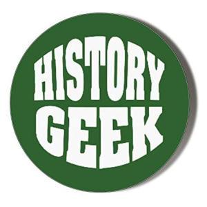 History Geek Badge
