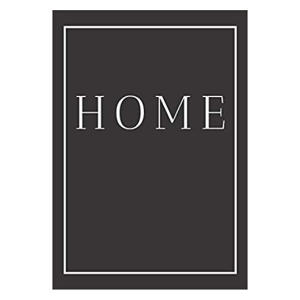 Home: A Decorative Book for Coffee Tables