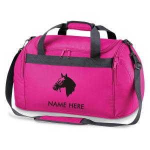 Equestrian Horse Riding Holdall