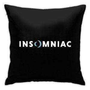 Insomniac Games Merchandise Cushion Covers