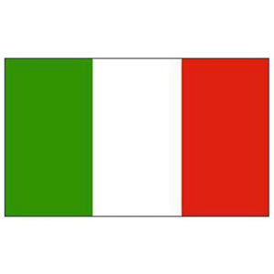Italy National Flag 5ft X 3ft