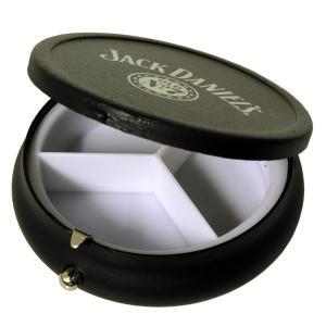 Jack Daniel's Pill Box