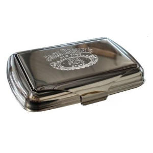 Jack Daniels Tobacco Tin