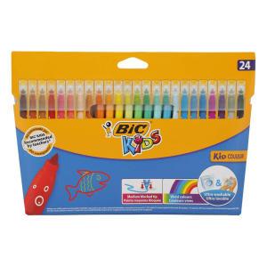 Bic Felt Tip Colouring Pens