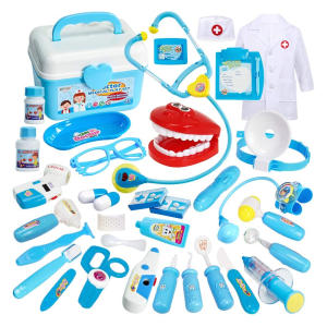 35 Pcs Kids Doctors Kit