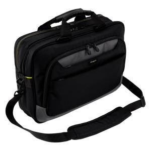 Topload Premium Laptop Briefcase