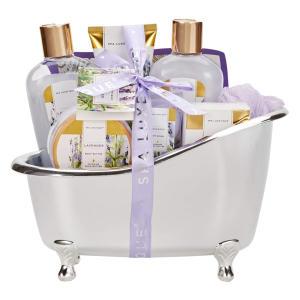 Lavender Spa Bath Set