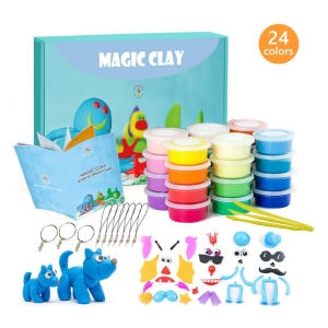 Modeling Clay Kit