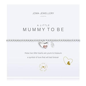 Mummy To Be - Rosegold Bracelet