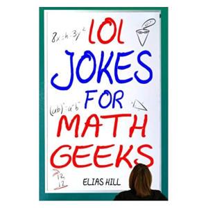 Jokes for Maths Geeks