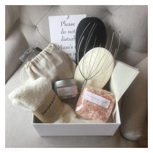 Mum's 'Me Time' Pamper Box