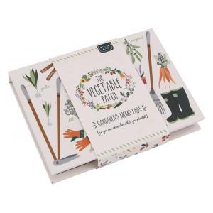 Gardeners Sticky Memo Pad