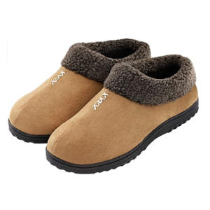 Cosy Memory Foam Slippers