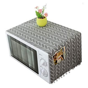 Microwave Oven Dust Cover