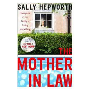 The Mother-in-Law - Sally Hepworth