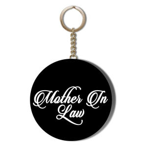 Mother in Law Bottle Opener
