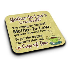 Mother in Law Coaster