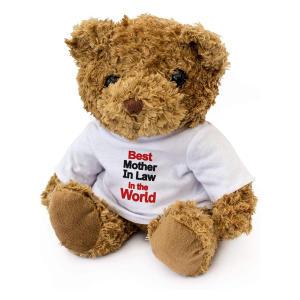 Mother in Law Cute Teddy