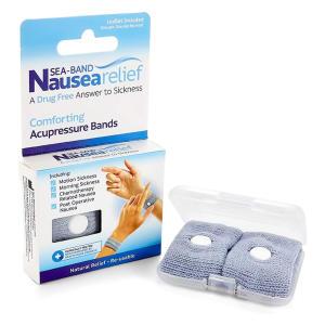 Drug Free Nausea Relief Wristband