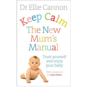 The New Mum's Manual