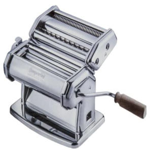 Italian Double Cutter Pasta Machine