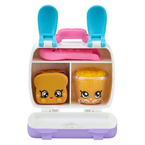 Puppy Petkin Lunch Box